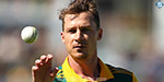 South African fast bowler Dale Steyn, who has rested his shoulder injury, is preparing to come back again. He has decided to play in local tournaments to get the whole body