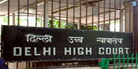 Kejriwal's plea to be heard in a critically acclaimed case: Delhi High Court