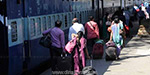 Cancel railway tariff concession for senior citizens, the next step in the style ?: gas subsidy