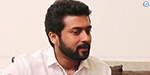 Soccer player hitting a complaint against the Surya for serious investigation
