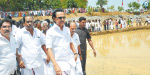 In anti-Tamil activities The AIADMK government acts as oil before the BJP government says it is sacked: MK Stalin's accusation