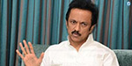 Does not the DMK claim to fight for the farmers? : Denial of MK Stalin
