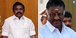 From both sides Group organization to lead the AIADMK