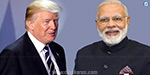Modi-Trump to welcome Prime Minister in US talks today