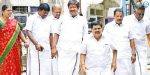 We are against the family, including Sasikala, because of the succession of successor politics