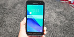 Samsung Galaxy Xcover 4 Smartphone With Android 7.0 Nougat