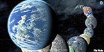 The discovery of 10 planets like Earth habitable for humans: NASA announcement