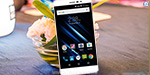 Panasonic P77 smartphone at Rs. 6,990