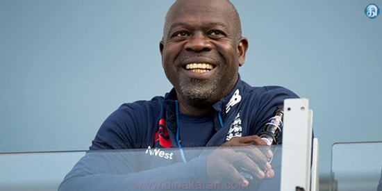 Ottis Gibson set to replace Russell Domingo as South Africa cricket coach
