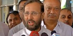 CBSE results to be declared on time: Prakash Javadekar