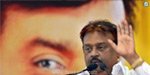 In Tirupur May Day Meeting Vijayakanth speaks