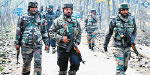 Security Forces In Terrorists' Hunt The killers are too much