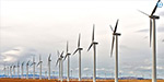 Production reached 2,000 MW in wind power