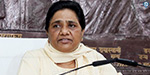 Rajya Sabha chairman accepts Mayawati's resignation