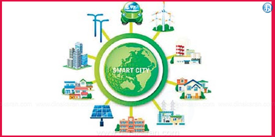 New Delhi Municipal Corporation's Rs 1,800 crore smart city project completed in 2020