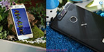 ZTE Small Fresh 5 smartphone with dual rear camera