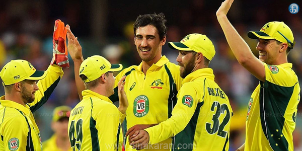 ICC Champions Trophy Aussie, team announcement
