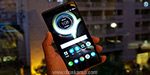 Lenovo K8 Note smartphone with dual rear camera