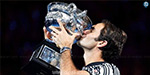 Jerry Weber Open: Roger Federer won the 9th time