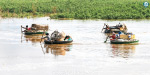 Mettur water level rises to 50 feet : Farmers happiness