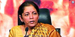 Not sure where the NID Bill is: Union Minister Nirmala Sitaraaman
