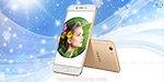 Oppo A77 smartphone with 16 megapixel front camera