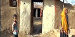an unique village in Ajmer which doesn't have a single concrete house due to villagers' belief.