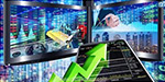 Sensex gains 218 points in early trade