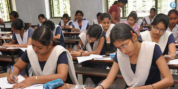 Class 10 exam results  : Falling down for 3 years