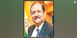 Bhatnagar is the chairman of the CRPF
