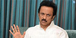 Beef Barrier Obstruction Required: Emphasis on MK Stalin