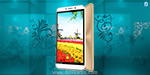 The Index Aqua Prim 4G smartphone is priced at Rs. 6,555