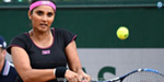 Sania's pair of Cincinnati Open Tennis