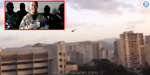 The struggle against the Venezuelan president: attack by the helicopter over the Supreme Court