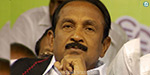 Entrance test for medical courses should: Vaiko urges the Federal Government