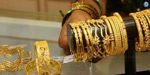 Gold prices up by Rs 150