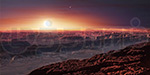new brand Earth proxima b