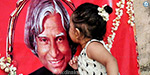 Abdul Kalam has also had memorable youth