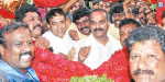 BJP vice president PCCMohan MP Birthday Celebration: Greetings to Large People
