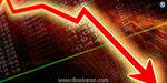 Sensex down 44 points in early trade on the decline