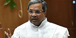 The Prime Minister decided to allocate additional funds to meet in person: Chief Minister Siddaramaiah Information