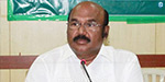 Talks with OPS team: Minister Jayakumar interviewed