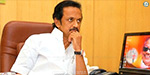 MK Stalin advises DMK district secretaries today