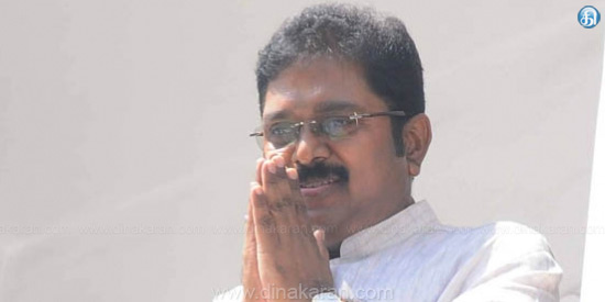 The AIADMK teams link echo dialogue Dinakaran's intensity to pull MLAs: The money flows through supporters