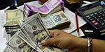 Indian rupee rise 8 paise against dollar