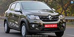 Sales of 1,75,000 kwid Cars in India