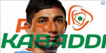 Pro in the auction for Pro Kabaddi League Auction for Rs
