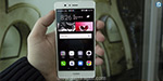 Huawei P9 Lite With 3GB of RAM