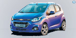 Full details of the 2017 Chevrolet Beat car soon to be introduced