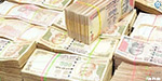 Rs.1 crores worth Rs fake money